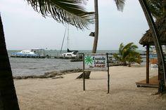 Xanadu Island Resort ~ Ambergris Caye, Belize