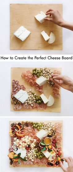 A beautiful cheese board is a great way to delight and impress your guests. Creating an insta-worthy platter and mastering the cleanup is easier than you think! Click to get started.