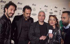 VII gala dos Troféus TV7 Dias - E se lhe pedissem para cantar uma música?   VIP.pt