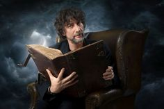 Neil Gaiman to adapt Good Omens for TV after co-author Terry Pratchett gave posthumous permission