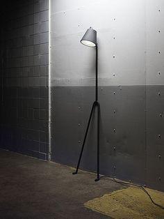 Manana Lamp / Design House Stockholm
