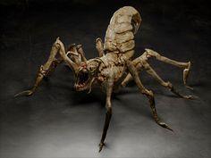 Creature 3d, Creature Concept, Creature Design, Alien Creatures, Fantasy Creatures, Dark Fantasy Art, Dark Art, Top Down Game, Alien Character