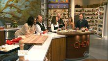 The Chew (Cooking Show)