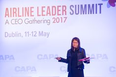 CAPA Airlines in Transition 2017