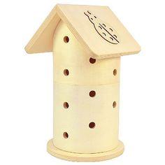 Eduplay, Käferturm Basteln mit Holz Maße Ø 135 x 235 cm 210168