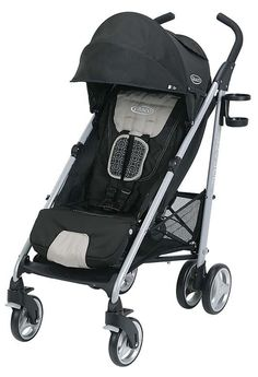 Graco's Breaze Click Connect is the easiest folding umbrella stroller, thanks to its innovative one-hand fold. Breaze accepts all Graco Click Connect … Umbrella Stroller, Pram Stroller, Jogging Stroller, Toddler Stroller, Best Lightweight Stroller, Best Baby Strollers, Double Strollers, Best Umbrella, Baby Comforter