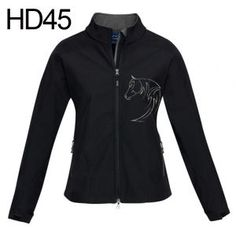 HD45 Geneva Jacket Horse Riding Clothes, Promotional Events, Matches Fashion, Softshell, Corporate Identity, Geneva, Work Wear, Lady, How To Wear
