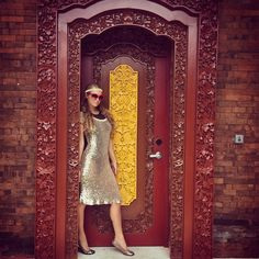 @ParisHilton  loves #Bali. Such a #beautiful & magical island. ❤️ #Beauty #ParisHilton #Photography