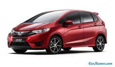2018 Honda Jazz Release Date, Specs, Changes and Price Rumor - Car Rumor