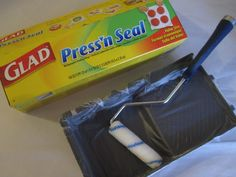 Did You Know There Are 1000 Uses For Press'n Seal?
