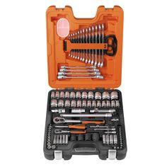 Bahco tool set