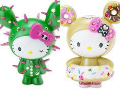 Tokidoki For Hello Kitty – 2 | Just Lia