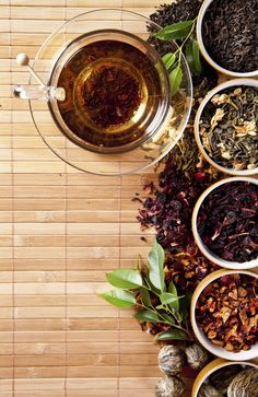 Herbal Tea for Pregnancy