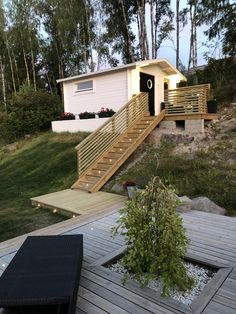 Shed Design, Garden Design, Landscape Stairs, Framing Construction, Garden Stairs, Hillside Landscaping, Outdoor Stairs, Backyard Paradise, Garden In The Woods