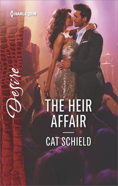 Cat Schield - The Heir Affair