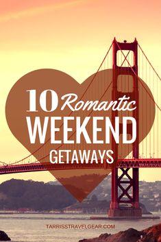 Romantic weekend getaway ideas looking forward arkansas for Last minute weekend get away