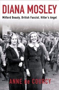 .Diana Mitford
