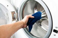 5 segreti per igienizzare e pulire la lavatrice