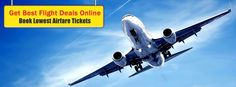 Domestic Airlines ticket booking in India is being offered at the cheapest rates - introduced by bookmyseats.in! Don't miss these greatest deals on online Domestic flight ticket booking. Book Low fare flight tickets with bookmyseats.in and avail great airfare deals, discounts and savings. Compare the prices offered by us with others and discover that we offer the best air ticket booking prices in India.