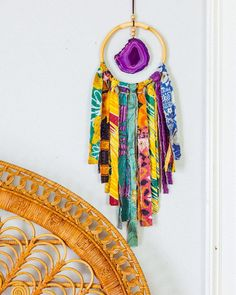 Our fav new wall hanging  #SoulMakes Sugarland Wall Hanging available at www.SoulMakes.com by soul.makes