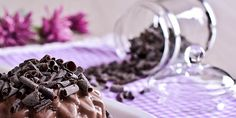 chocolate yoghurt pudding