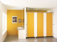 Venesta Washroom: Cool Bathrooms For Cool Kids