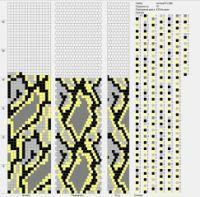 Gallery.ru / marirus - various snake skin patterns