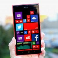 Phabulous |  Wired's review of the Lumia 1520