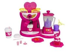 NEW BARBIE /& me Coffee /'N Smoothie Shop