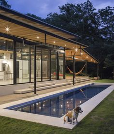 Gallery of Las Hojas House / OsArquitectura - 15
