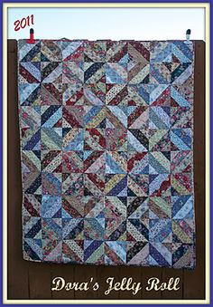 Mrs. Tgo Says: 2011 Quilts