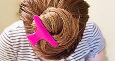 Comment faire pour bien appliquer un masque revitalisant sur les zones sèches des cheveux ?