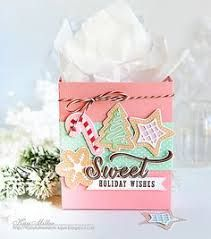 Image result for papertrey ink sweet holiday wishes