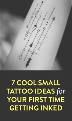 #Tattoo curious? Here's a little #inspo for your ink!