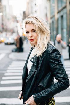 sydney | new york city photographer — stephanie sunderland // portrait // girl // ladie // photography //