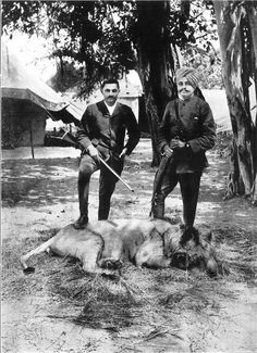 Raj Amarsinhji and Jam Ranjitsinhji pose with a Gir lion in 1907. Photo courtesyRanjitsinhji pose with a Gir lion in 1907. Photo courtesy MK RanjitsinhRanjitsinhji pose with a Gir lion in 1907. Photo courtesy MK RanjitsinhRanjitsinhji pose with a Gir lion in 1907. Photo courtesy MK Ranjitsinh