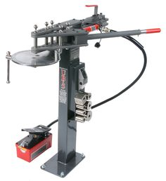 Parts Department : Metal Bending Fabrication Equipment Store - Made In the USA | Shop Outfitters