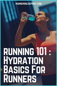 As a runner, staying well hydrated is essential both during the winter season and through the long hot summer. In fact, if you do any sort of exercise, drinking enough water, before, during, and after your workouts, is of utmost importance. As we are going to see today, dehydration is the recipe for mediocre performance and training disaster. And you don't want that. http://www.runnersblueprint.com/stay-well-hydrated-runs/ #Exercise #Hydration