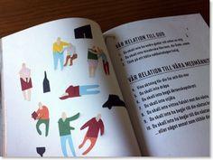 Paper illustration by Mattias Käll