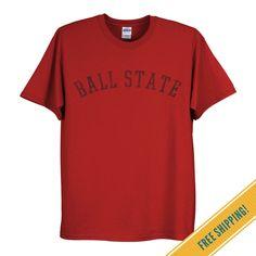 Ball State Universit