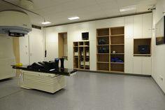 Strahlentherapie Bremen, Bestrahlungsbunker