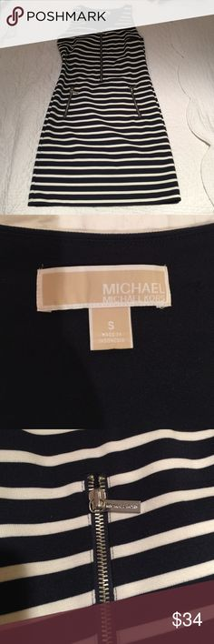 Michael Kors Dress Great dress, worn once. No tears or stains! MICHAEL Michael Kors Dresses Mini