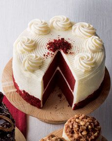 I have a craving for Red Velvet Cake. Can somone bake me a cake please i will be your best friend forever!