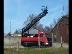 #Ladderwagen #brandweer | #Hoogwerker huren | #Mobiele #DJ #podium #wagen