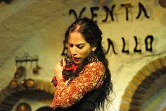 Flamenco en #Granada