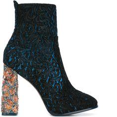 I Love Designer Heels & Celebrity Shoes! #Boot# #Shoes#