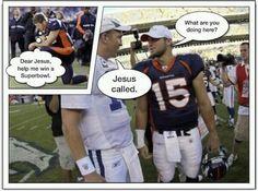 Oh, Peyton!