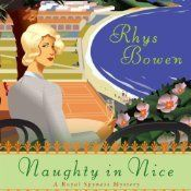 A book set in Europe - Naughty in Nice (Her Royal Spyness Mysteries, #5)