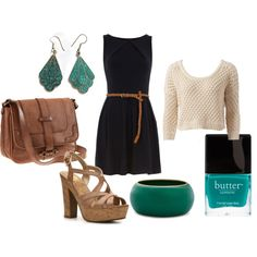 """""""Summer Date Night"""" by marielariana on Polyvore"""