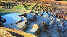 Diez increíbles lugares que parecen sacados de otro planeta